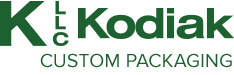 Kodiak - For all of your packaging needs!