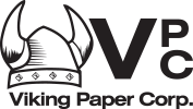 Viking Paper - For all of your packaging needs!