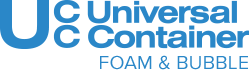 UCC Foam & Bubble - For all of your packaging needs!